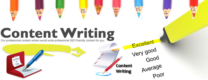 Content writing uk